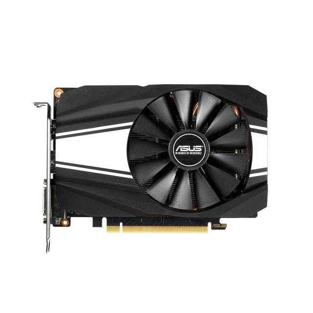 Details about Asus NVIDIA RTX 2060 Phoenix Fan Edition 6GB GDDR6  DVI/2HDMI/DisplayPort pci-e