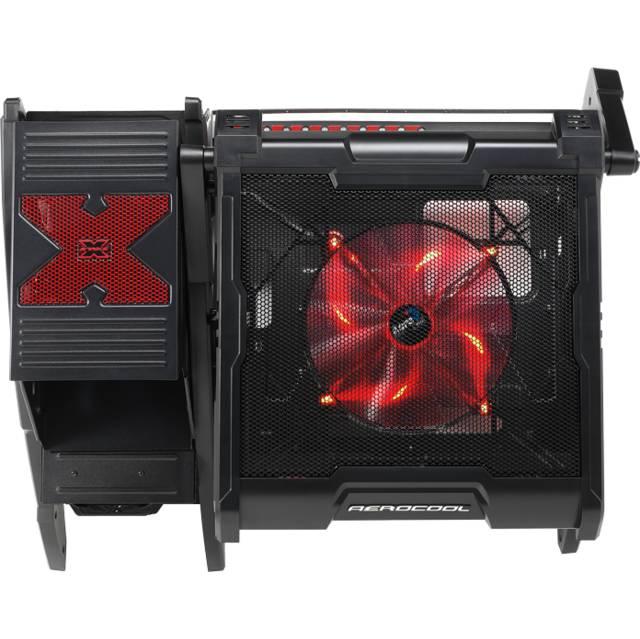 Aerocool Strike X Air No Power Supply Xl Atx Open Frame